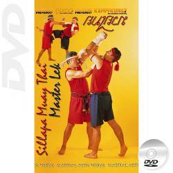 best muay thai instructional dvd