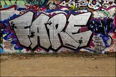 Fare (Alex Ellison) Tags: fare cbm trellicktower westlondon urban graffiti graff boobs halloffame hof