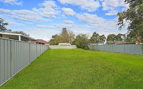 Address available on request, Richmond NSW 2753