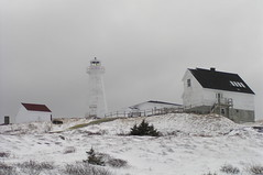 Cape Spear (Joseph Topping) Tags: newfoundland canada winter