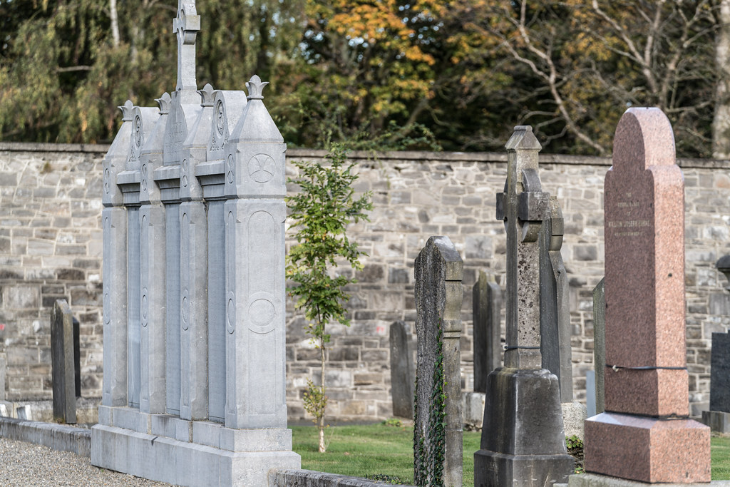 A QUICK VISIT TO GLASNEVIN CEMETERY[SONY F2.8 70-200 GM LENS]-122075