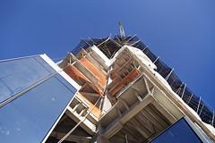 (themodulorman) Tags: towera 30hudsonyards 30hy hudsonyards newyorkcity newyork nyc architecture building construction glass metal aluminum steel stainlesssteel curtainwall