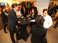 20-10-16 Cross Chamber Young Professionals Networking Night IV - PA200064