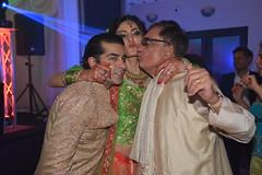 DSC_3525 Poonam and Darren Indian Mehndi and Sangeet Wedding Celebration at Venue 5 Eastcote with Subhash and Rohit (photographer695) Tags: poonam darren indian mehndi sangeet wedding celebration venue 5 eastcote ladies beautiful colourful sarees subhash rohit