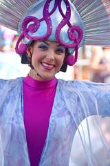 Mickey's Soundsational Parade in Disneyland (GMLSKIS) Tags: disney california amusementpark anaheim mickeyssoundsationalparade disneyland