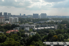 Img507230nx2 (veryamateurish) Tags: singapore orangegroveroad shangrilahotel view