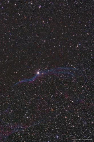 NGC 6960 Sturmvogel
