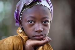 Burkina Faso: enfant de l'ethnie Snoufo. (claude gourlay) Tags: burkinafaso afrique africa claudegourlay portrait retrato ritratti people face ethnie ethnic snoufo enfant