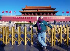 China - Beijing - Forbidden City & Tiananmen Square (33) (pensivelaw1) Tags: china tiananmensquare beijing
