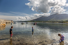 Trefor (Al142) Tags: piers trefor wales
