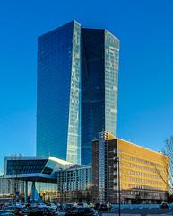 Frankfurt EZB (JohannFFM) Tags: frankfurt ezb