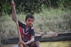 Row it hard () Tags:    nikond5300 nikon   swampforest  ratargul sylhet bangladesh