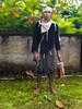 Badui salesman (hastuwi) Tags: bayah banten indonesia idn badui pantai sawarna beach kuat perkasa strong brave bedouin