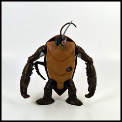 Cockroach Terminator (Corey's Toybox) Tags: tmnt teenagemutantninjaturtles ninjaturtles nick nickelodeon playmates actionfigure figure toy cockroachterminator cockroach