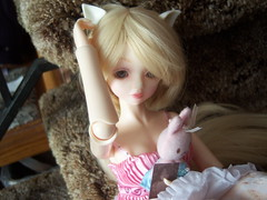 100_2579 (EilonwyG) Tags: bjd abjd luts kiddelf elfcherry