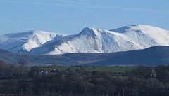 6211 Snow capped mountains of Eryri (Andy - Busyyyyyyyyy) Tags: 20161126 cymru eee eryri mmm mountains snow snowdonia sss