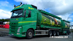 IMG_1536 (PS-Truckphotos) Tags: pstruckphotos pstruckphotos2016 norway norge nemo vh62142
