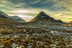 Glencoe (Gregor171) Tags: glencoe highlands scotland mountainrange