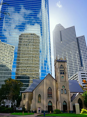 Architecture Houston (Explored) (Robert Holler Photography) Tags: