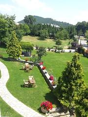 Greece is... (sifis) Tags: colour art garden landscape view greece sakalak