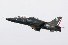 1981 BAe Hawk T1A XX350 - Royal Air Force - RAF Fairford 2015 (anorakin) Tags: 1981 raf fairford riat 2015 royalairforce baehawk t1a xx348
