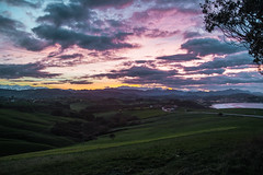 Atardecer del Cantabrico (frugilboy) Tags: sunset clouds digital atardecer reflex al nikon december nubes tamron diciembre 2014 sanvicentedelabarquera cantbrico d600 oyambre