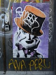 Williamsburg Street Art (Eddie C3) Tags: newyorkcity streetart brooklyn williamsburg