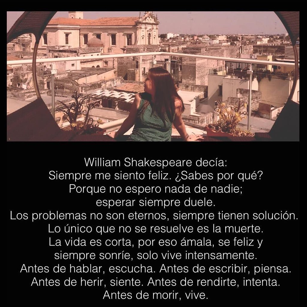 The World's Best Photos of frases and inspiracion - Flickr