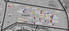 Epsilon Section Map
