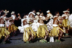 28-668 (ndpa / s. lundeen, archivist) Tags: costumes people color men film field festival fiji 35mm outdoors costume dancers dancing mud outdoor traditional nick group performance culture suva southpacific barefoot 28 tradition leis 1970s performers 1972 muddy skirts necklaces dewolf oceania collars fijian pacificartsfestival pacificislands inthemud festivalofpacificarts southpacificislands nickdewolf photographbynickdewolf festpac pacificislandculture southpacificfestival reel28 southpacificartsfestival southpacificfestivalofarts fiji72