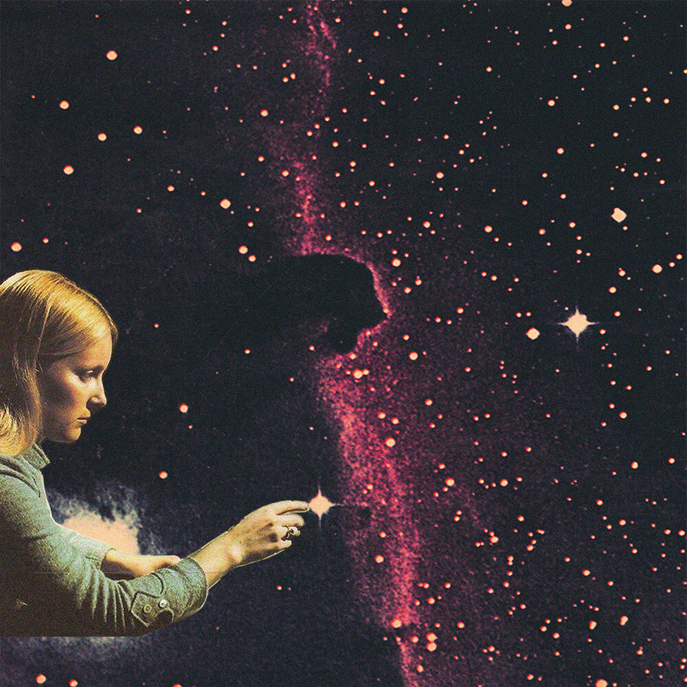 Rare Wonderful 1950s Space Art: The World's Best Photos Of Collagealinfinito