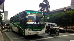 Leader (rnrngrc) Tags: bus benz guilin sm company daewoo express ltd greenline taft fairview quiapo baclaran a260 ralfh 57538 nonedsa a440f yuchai gl61 yc6a260 yc6a26020 yc6a gdw6119h2 gdw6119 lglfd5a lglfd5a43 lglfd5a43ek a26020 gl6110gr gl6110 lglfd5a4 a44ab