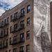 Street Art on Lafayette, Soho