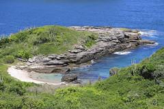 Praia da Foca, Bzios, RJ (Gabriel Castaldini) Tags: praia beach riodejaneiro paradise rj bzios foca paraso praiadafoca armaodosbzios