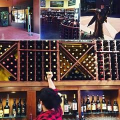 Wine Tasting (Vegan Feast Catering) Tags: arizona sedona roadtrip
