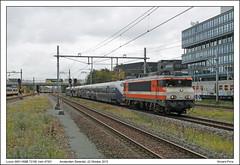 Locon 9901+NSB 73108 - Amsterdam Sloterdijk - 47501 (22-10-2015) (Vincent-Prins) Tags: amsterdam nsb sloterdijk 9901 locon 47501 73108