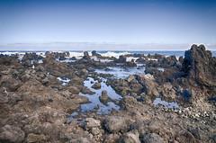 Waianu Point (Dave Fine) Tags: ocean road park sky beach nature landscape outdoors island hawaii lava coast us rocks waterfront unitedstates shoreline wave maui hana shore coastline splash seashore hdr breaking breakingwave roadtohana