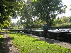 151009_16 (Bushy Park Boy) Tags: walking canals locks warwickshire midlands longwalks onlyconnect coventrycanal b2e beestontoexeter