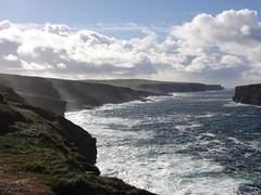 Kilkee Cliffs (seanneachtain) Tags: ireland clare loop head co doonbeg kilkee