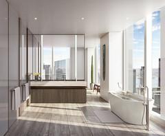 Проект небоскреба на Манхэттене от Foster + Partners