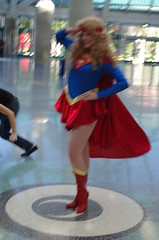 2568 - SLCE 2015 jpg (Photography by J Krolak) Tags: california losangeles costume cosplay masquerade supergirl dccomics comikaze2015