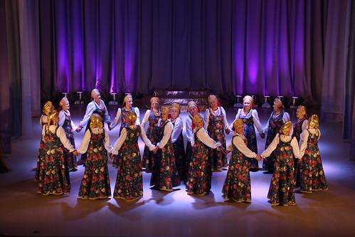 Ансамбль русской песни Виринея (1)