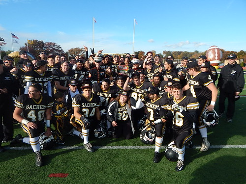 """Sachem North vs Bay Shore • <a style=""""font-size:0.8em;"""" href=""""http://www.flickr.com/photos/134567481@N04/22625754616/"""" target=""""_blank"""">View on Flickr</a>"""