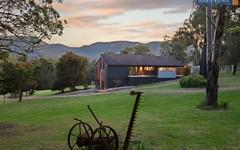 474 Sandy Creek Road, Mount Vincent NSW