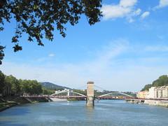 20140817 Rhône Lyon - Quais de Saône (7) (anhndee) Tags: france frankreich lyon rhône rhonealpes