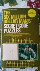 Childhood memories (jovilady2525) Tags: memories sixmilliondollarman