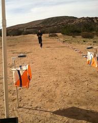 025 Racing For The Finish (saschmitz_earthlink_net) Tags: california finish orienteering participant aguadulce vasquezrocks losangelescounty 2015 laoc losangelesorienteeringclub