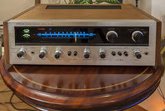 Pioneer SX-990 Vintage Receiver (AudioClassic) Tags: