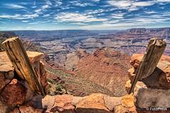 Grand Canyon (Desert View) (fotofreak19831) Tags: arizona usa grandcanyon amerika 2009 desertview watchtower grandcanyonvillage jahrzahlen