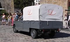 Peugeot 403 (Thethe35400) Tags: auto car automobile pickup voiture coche bil carro bll cotxe